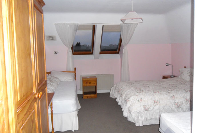 Naas Bed and Breakfast Accommodation